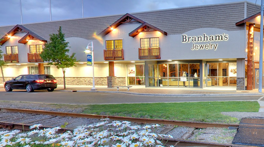 Branhams Jewelry - East Tawas