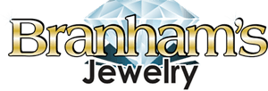 Branhams Jewelry Logo